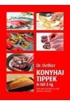 Dr. Oetker - Konyhai tippek A-tól Z-ig