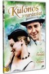 Különös varázslat (DVD) *