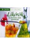 Dr. Oetker - Likőrök és alkoholban eltett gyümölcsök
