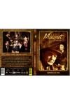 Maigret sorozat 2 - A nyakigláb cica (DVD) *