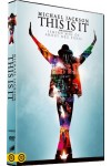 Michael Jackson - This is it (DVD)
