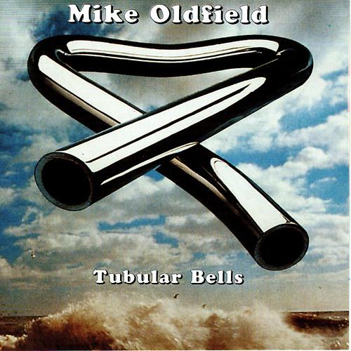 Mike Oldfield: Tubular Bells (CD)