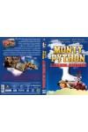 Monty Python - A legjobb jelenetek (DVD)