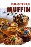 Dr. Oetker - Muffin, Grafo kiadó, Szakácskönyvek, gasztronómia