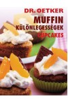Dr. Oetker - Muffin különlegességek (Cupcakes)