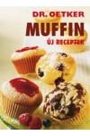 Dr. Oetker - Muffin - Új receptek, Grafo kiadó, Szakácskönyvek, gasztronómia