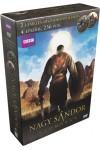 BBC Nagy Sándor nyomában díszdoboz (DVD)