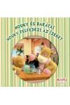 Nouky és barátai - Nouky felfedezi az ízeket
