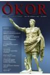Ókor 2015/1 - Augustus, Gondolat kiadó, Folyóiratok