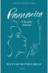 Pannonica (A lázadó bárónő)