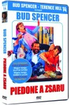 Piedone, a zsaru - Bud Spencer (DVD)