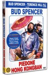 Piedone Hong Kongban - Bud Spencer (DVD)