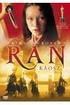 Ran (Káosz) (DVD)