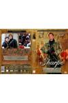 Sharpe lövészei (Sharpe-sorozat 1.) (DVD)