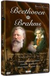Silverline Classics - Beethoven - Brahms (DVD) *