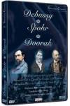 Silverline Classics - Debussy - Spohr - Dvořák (DVD)