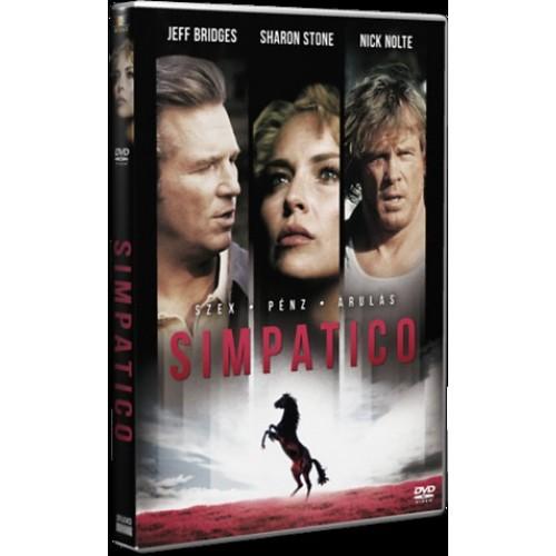 Simpatico (DVD) *