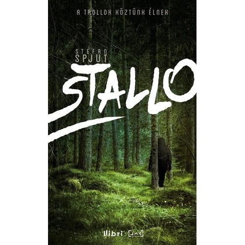 Stallo (A trollok köztünk élnek), Libri kiadó, Fantasy, sci-fi