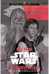 Star Wars - A csempész futása - Han Solo és Csubakka kalandja