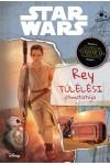 Star Wars - Rey túlélési útmutatója*