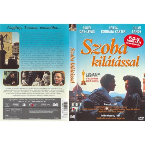 Szoba kilátással (DVD)