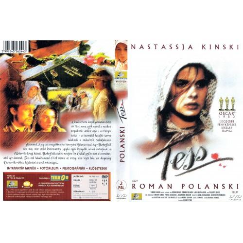 Tess (DVD) *