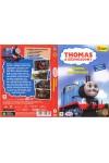Thomas, a gőzmozdony 10. - Thomas szabadnapja (DVD)