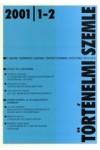 Történelmi Szemle 2001/1-2