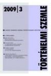 Történelmi Szemle 2009/3