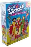 Totally Spies! Született kémek díszdoboz - 4 DVD (DVD)