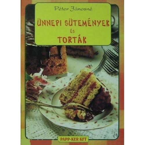 Ünnepi sütemények és torták