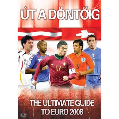 Foci - Út a döntőig 2008 (DVD)