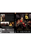 V. Henrik (DVD)