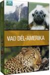BBC Earth - Vad Dél-Amerika díszdobozban (DVD)
