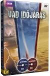 BBC - Vad időjárás díszdobozban (DVD)