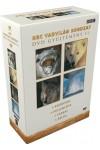 BBC - Vadvilág sorozat II. díszdoboz (4 DVD)