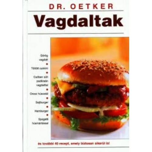 Dr. Oetker - Vagdaltak