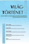Világtörténet 2013/2-3