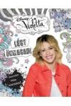 Disney - Violetta - Légy önmagad!, Kolibri kiadó, Gyermek- és ifjúsági könyvek