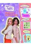 Disney - Violetta - Minden itt van előttünk!, Kolibri kiadó, Gyermek- és ifjúsági könyvek