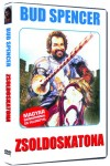 Zsoldoskatona - Bud Spencer (DVD)