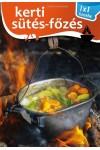 Kerti sütés-főzés - 1x1 konyha