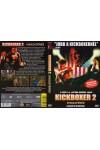 Kickboxer 2. - Visszatérés (DVD)