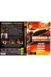 Kickboxer 3. - A küzdés művészete (DVD)