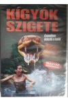 Kígyók szigete (DVD)