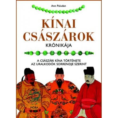 Kínai császárok krónikája