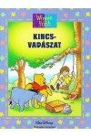 Kincsvadászat (Winnie the Pooh - Micimackó Könyvklub)