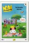 Kis Királylány 3. Varázsolni akarok (DVD)