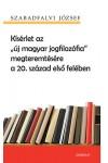 Kísérlet az 'új magyar jogfilozófia' megteremtésére a 20. század első felében