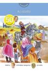 Klasszikusok 50 matricával - Az ezüstló